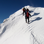 Private Mountaineering Tours